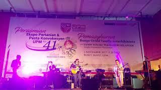 Rentak Putra 2017 - Purple Roses (NAIB JOHAN 2017)
