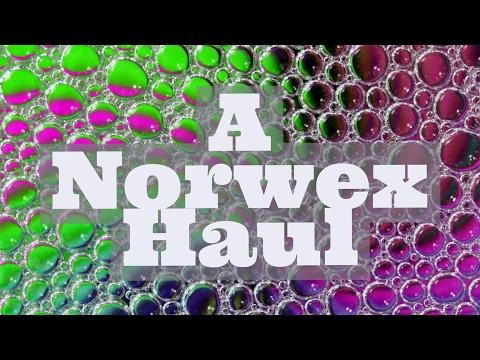 A Norwex Haul