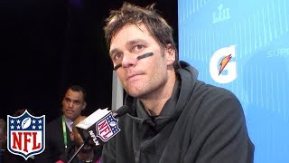 "Tom Brady ""The Play Was There To Be Made.. I Just Didn"