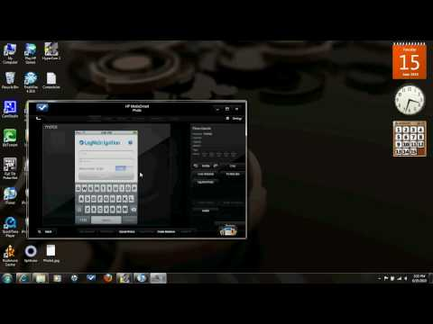 How to control your computer with your iPod touch, iPhone, or iPad using LogMeIn
