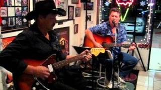Rebel Freeman & Joe Knox - Mama Tried - Live At Sixty Sundaes