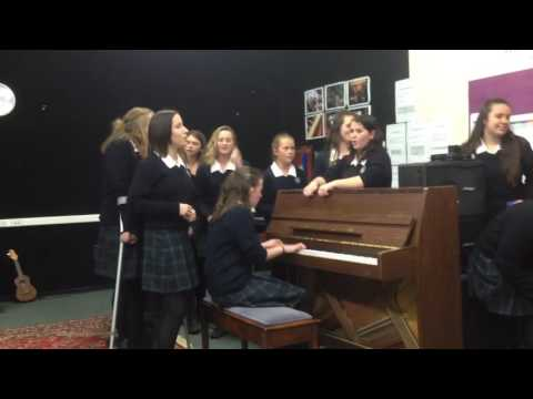 All About That Bass - CHS Year 10 Music