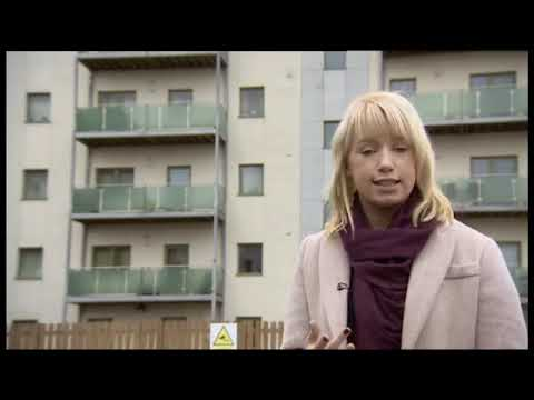 #LeaseholdScandal at Bellvue Court - BBC London News - 06/01/2019
