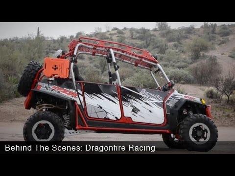 Behind the Scenes: Dragonfire Racing - MotoUSA