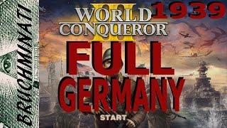 Creando un mod en World conqueror 3