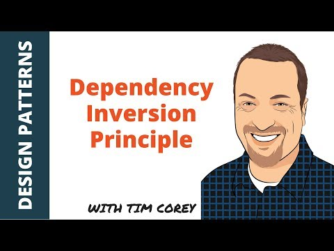 Design Patterns: Dependency Inversion Principle Explained Practically in C# (The D in SOLID)