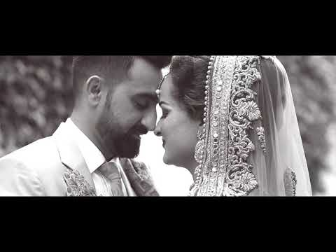Cinematic Teaser 2018 / Narula Productions / Baljinder & Sukhvirpal / Wedding Story