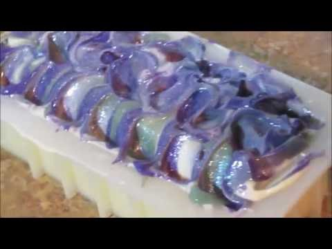 Impromptu soap making | Petals Bath Boutique