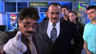 CID - Episode 627 - Abhijeet in Coma
