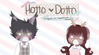 HOTTO DOTTO (₌oᆽo₌)【Animation Meme】