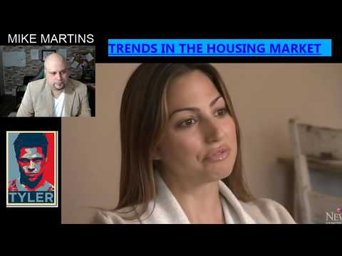 Trends IN The Housing MARKET - LET THE FIGHT BEGIN