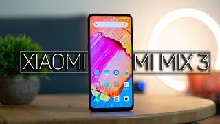 Xiaomi Mi Mix 3 Review: What