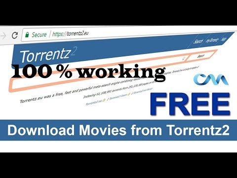 How To Download Movies From uTorrent 2018
