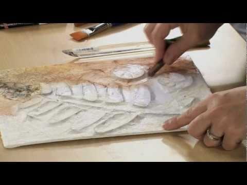 Fantastic Faux Fossils - Lesson Plan