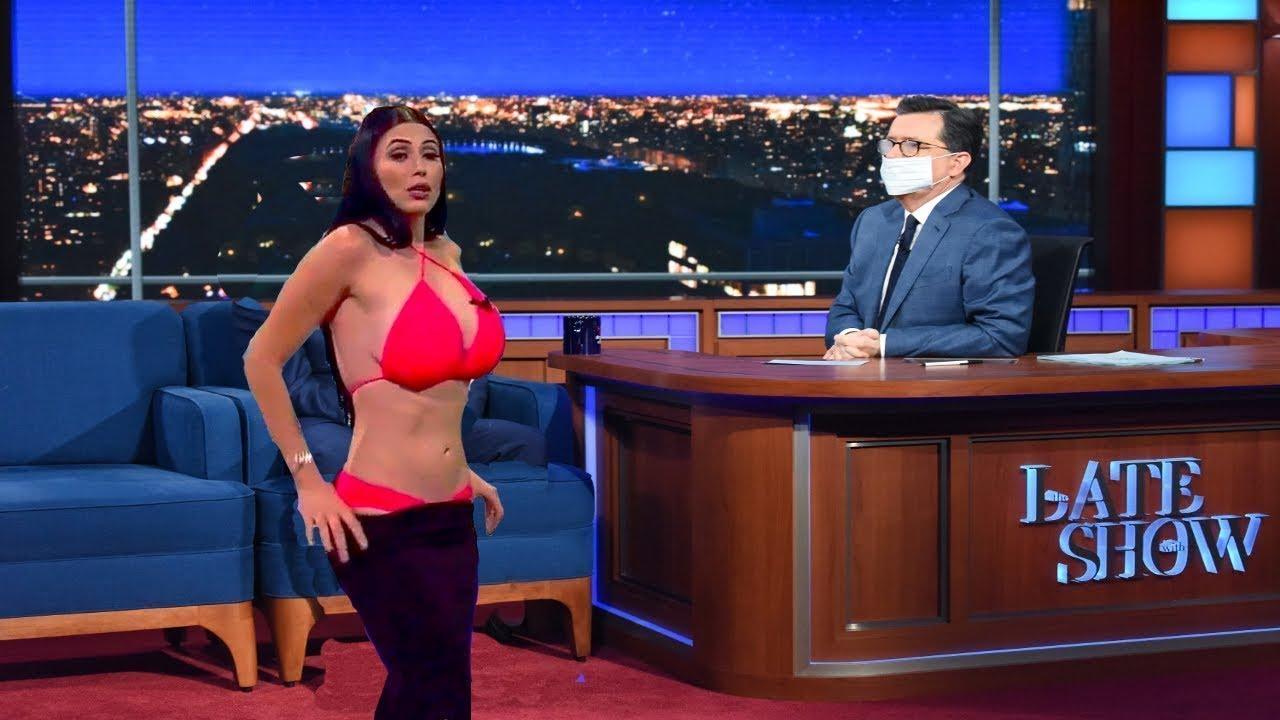 20 MOST UNCOMFORTABLE MOMENTS IN TALK SHOW HISTORY