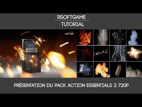Présentation du Pack Action Essentials 2 720p