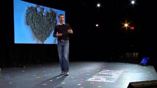 Who Moved my Unicorn?: Joseph Ranseth at TEDxManitoba 2013