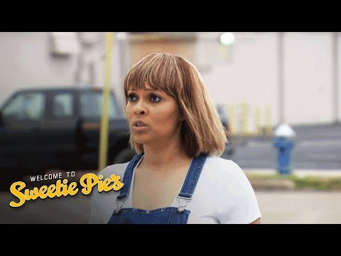 Monique Is Not on Board with Tim's Food Truck Idea | Welcome to Sweetie Pie's | OWN