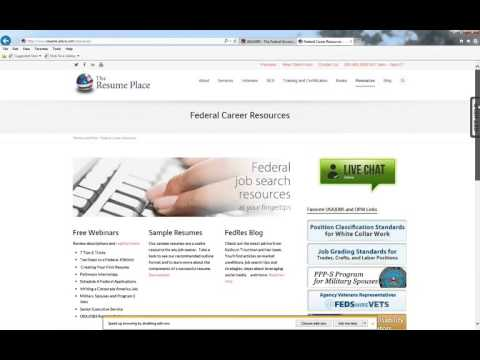 Persons with Disabilities   How to Navigate the Schedule A Federal Job Hiring Process