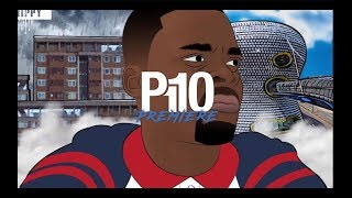 Fredo x Mitch - PG Tips [Audio] | P110
