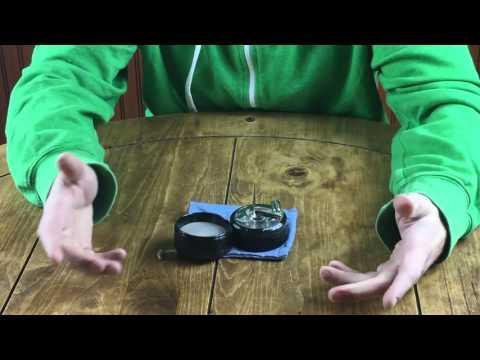 Sharpstone Herb Grinder with hand crank