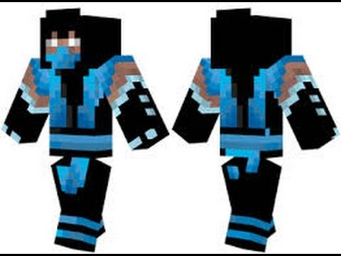 HOW TO GET FREE MINECRAFT SKINS CRACKED (2013)