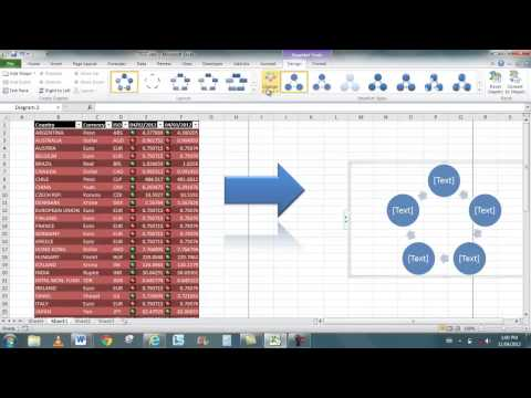 Microsoft Excel 2010 Training
