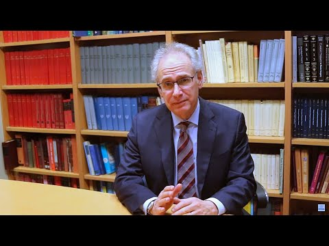Science Spotlight: Stan Herring