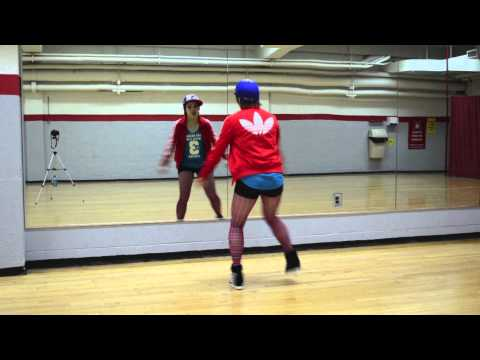 SNSD: I Got A Boy Practice Dance with Music