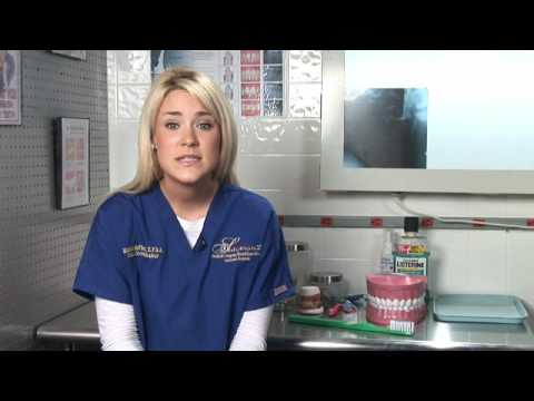 Dental Health Becoming A Dental Assistant