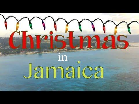 I'm in Jamaica!