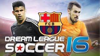 Dream League Soccer 2016 | How to change club logo