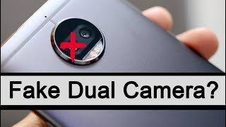 Moto G5S Plus | After 1 Month of use 😳😳😳 Fake Dual Camera ? [Hindi हिन्दी]