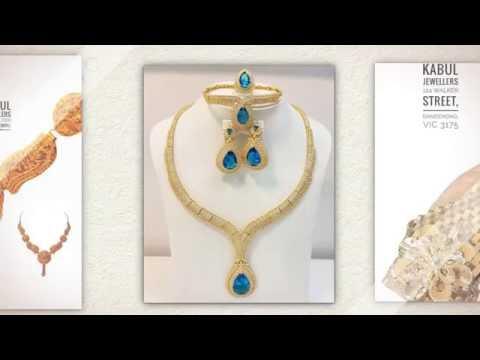Kabul Jewellers - Melbourne Luxury Jewellery Store - Dandenong - Kuwaiti, Indian, Pakistani