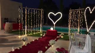הצעת נישואין הכי מרגשת שראיתם TIKTAK4U