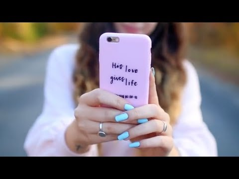 7 Easy DIY Phone Cases! Affordable Phone Case Ideas!