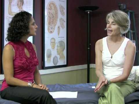 Interview with Acupuncturist Megan Stewart