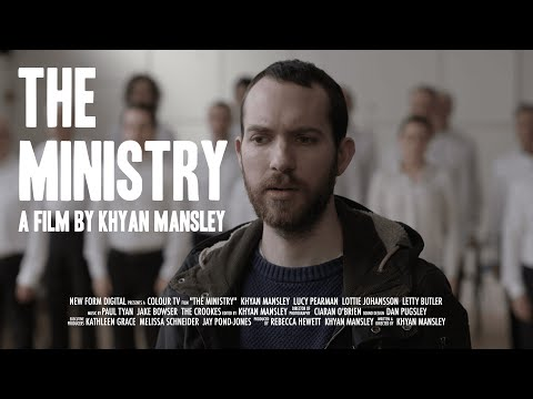 The Ministry (2016) | a film by Khyan Mansley
