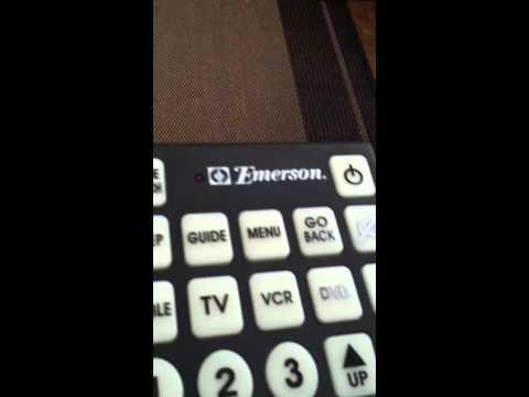 How Do I Program My Dish Network Remote To My Tv Jumbo Universal