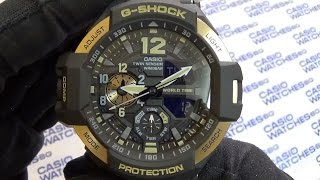 4fe6f719f92 ... Toro Rosso Limited Edition · Watch Review 3 months ago Views  4.5K.  Casio - G-Shock GA-1100-9G