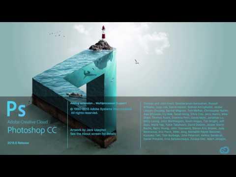 In Photoshop: 8-Core MacPro vs AMD Ryzen 1700 PC