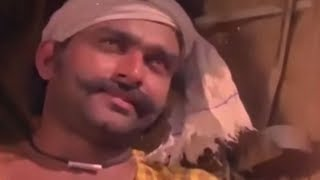 Driver Stared At Sleeping Lady Passenger , Nimajjanam Telugu Movie Part 3
