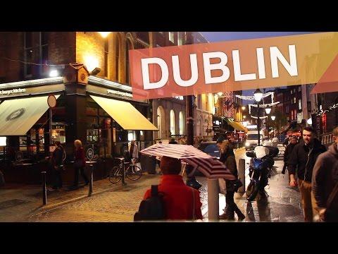 3em3 :: Dublin - Irlanda :: 3 pubs em 3 minutos