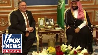 Rand Paul: Saudi Arabia is not our friend