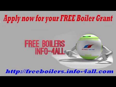 Free Boiler Grants Northwich