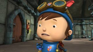 Mike the Knight: Mike's Bravest Mission - Trailer