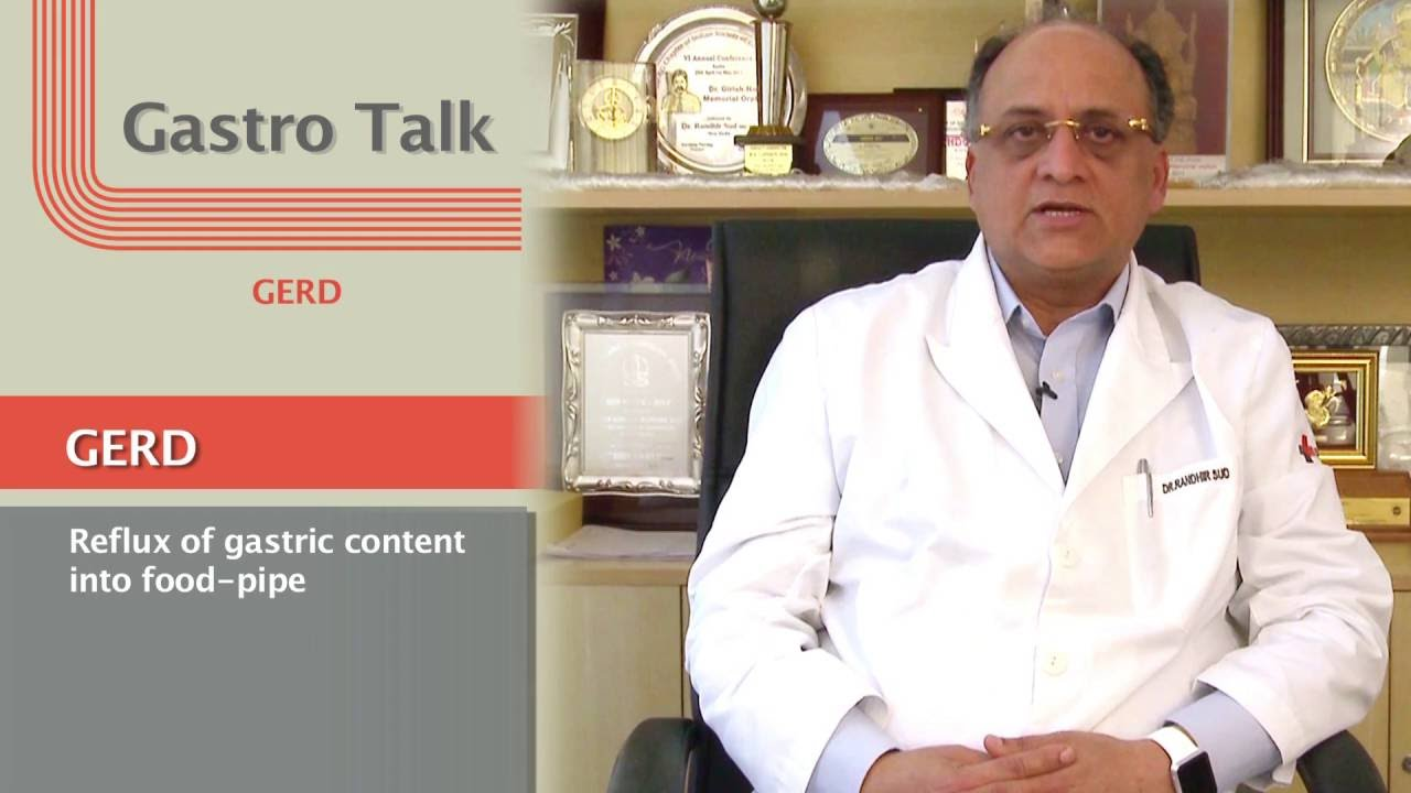 Dr  Randhir Sud, Chairman of Digestive and Hepatobiliary