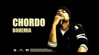 BOHEMIA - Chordo (Official Audio)