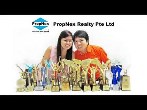 Looking for a reliable Property Agent (Real Estate Salesperson) in Singapore?