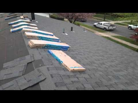 PEDRAZA ROOFING